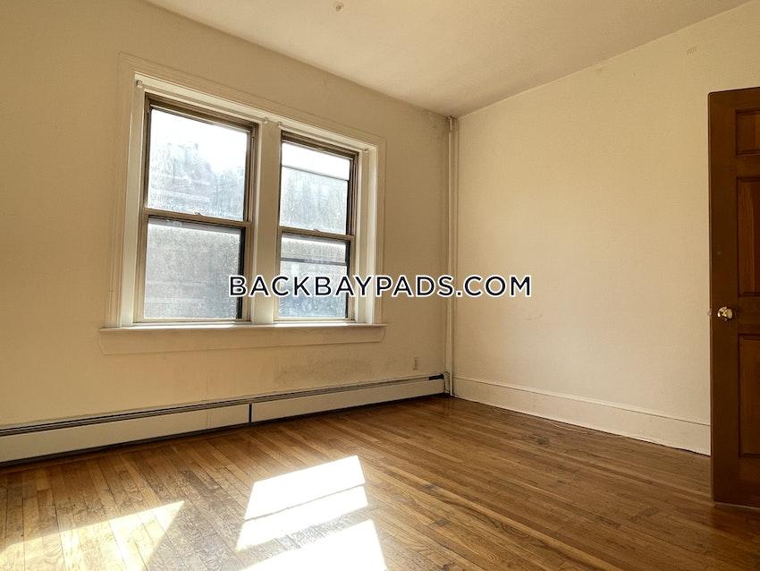 BOSTON - BACK BAY - 3 Beds, 2 Baths - Image 21