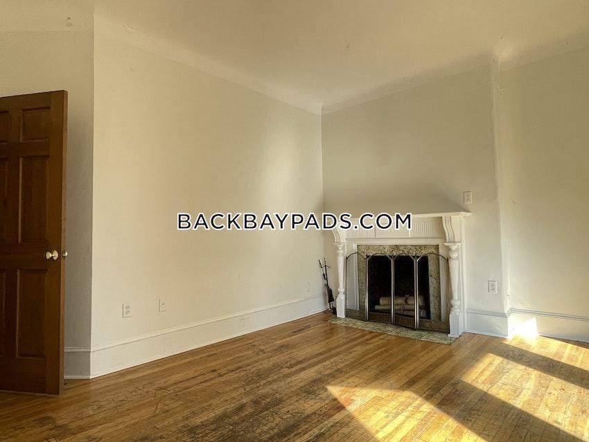 BOSTON - BACK BAY - 3 Beds, 2 Baths - Image 10