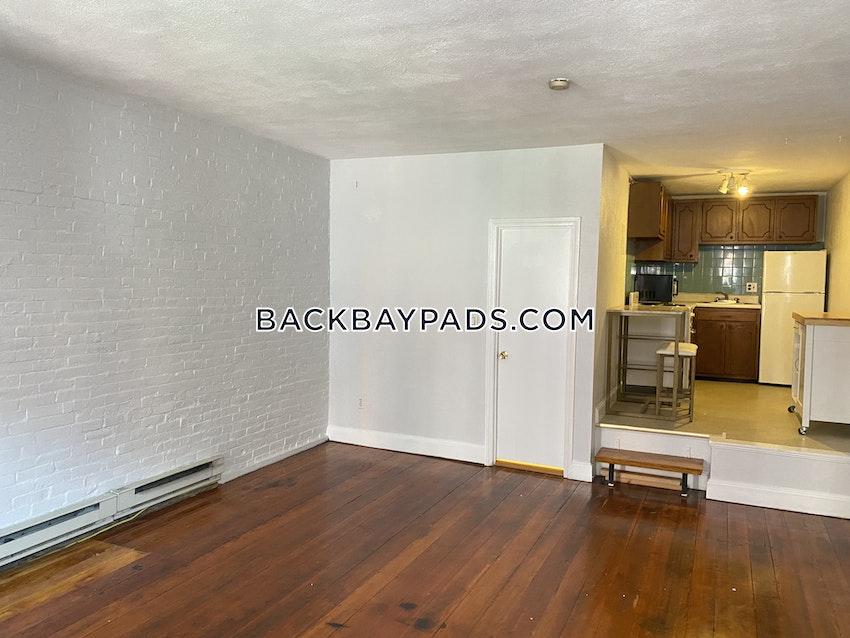 BOSTON - BACK BAY - Studio , 1 Bath - Image 1
