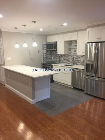 Back Bay -MAGNIFICENT 1 BED AVAILABLE NEAR MULTIPLE T STOPS! Boston - $3,150
