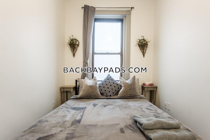 BOSTON - FENWAY/KENMORE - 3 Beds, 1 Bath - Image 10