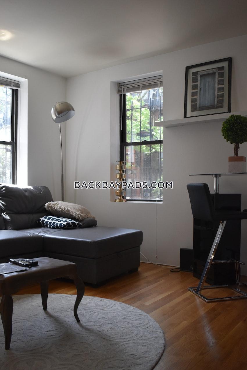 BOSTON - BACK BAY - 1 Bed, 1 Bath - Image 10