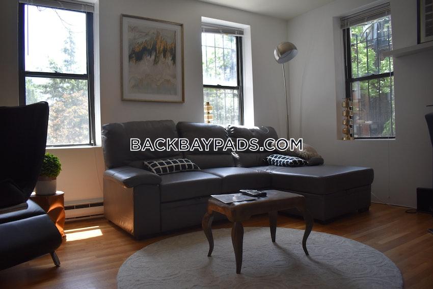 BOSTON - BACK BAY - 1 Bed, 1 Bath - Image 9