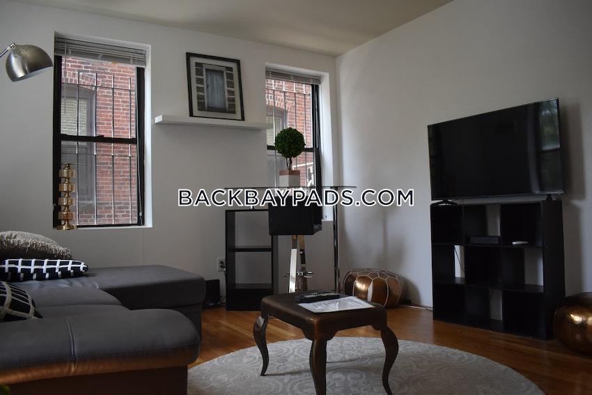 BOSTON - BACK BAY - 1 Bed, 1 Bath - Image 6