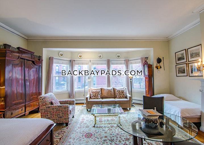 Boston - Back Bay - Studio, 1 Bath - $3,500