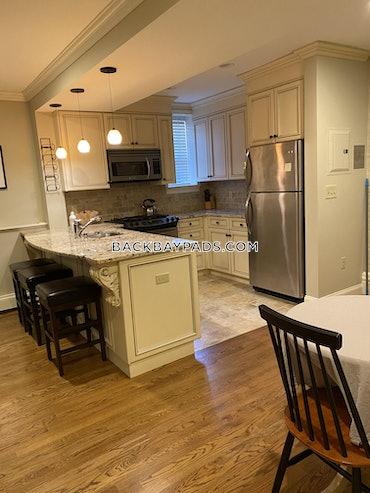 Mission Hill, Boston, MA - 3 Beds, 1 Bath - $2,800 - ID#3825555
