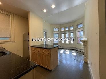 Back Bay, Boston, MA - 2 Beds, 1 Bath - $2,775 - ID#3819126
