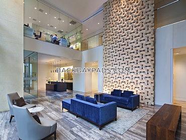 Back Bay, Boston, MA - Studio, 1 Bath - $6,585 - ID#3703067