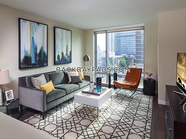 Back Bay Apartment for rent Studio 1 Bath Boston - $3,560