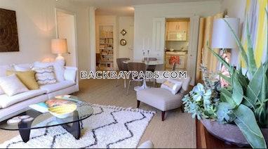 Boston - Back Bay - 1 Bed, 1 Bath - $2,778 - ID#458316