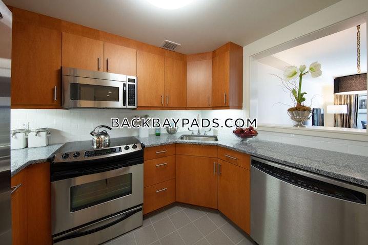 Boston - Back Bay - 2 Beds, 2 Baths - $6,100
