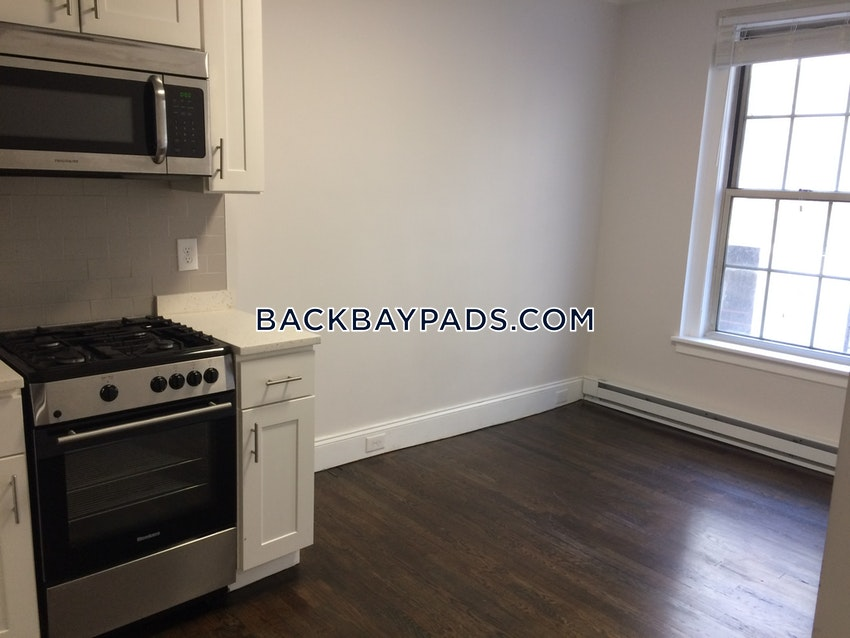 BOSTON - BACK BAY - 2 Beds, 1 Bath - Image 3