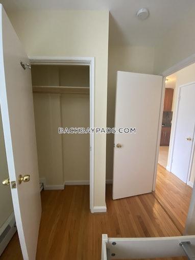 Boston - Back Bay - 1 Bed, 1 Bath - $1,895 - ID#3701998