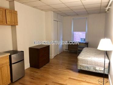 Back Bay, Boston, MA - Studio, 1 Bath - $1,845 - ID#3824813