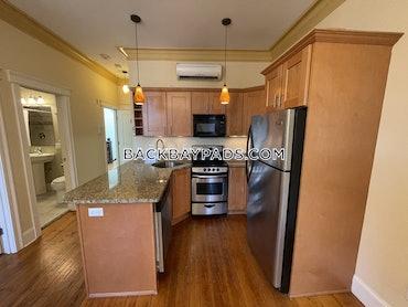 Back Bay, Boston, MA - 1 Bed, 1 Bath - $2,800 - ID#3822671