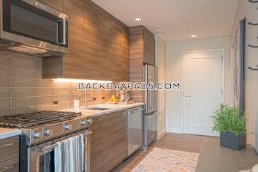 Longwood Area, Brookline, MA - 1 Bed, 1 Bath - $3,250 - ID#3819330