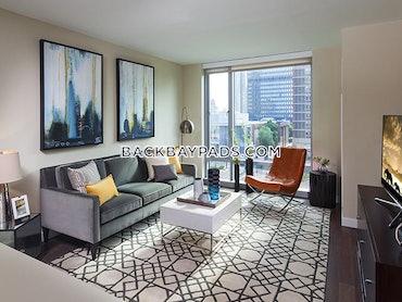 Back Bay, Boston, MA - 3 Beds, 3 Baths - $4,765 - ID#3703066