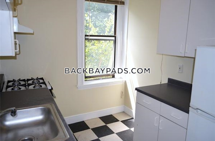 Boston - Back Bay - Studio, 1 Bath - $1,999