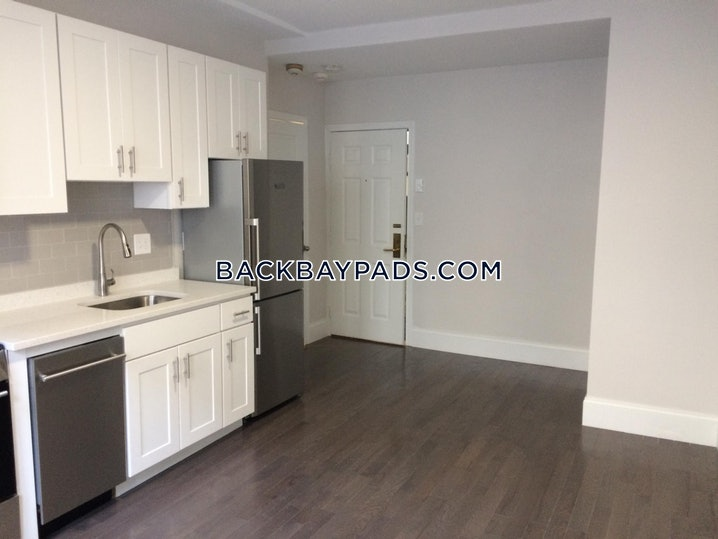 Boston - Back Bay - 1 Bed, 1 Bath - $2,575