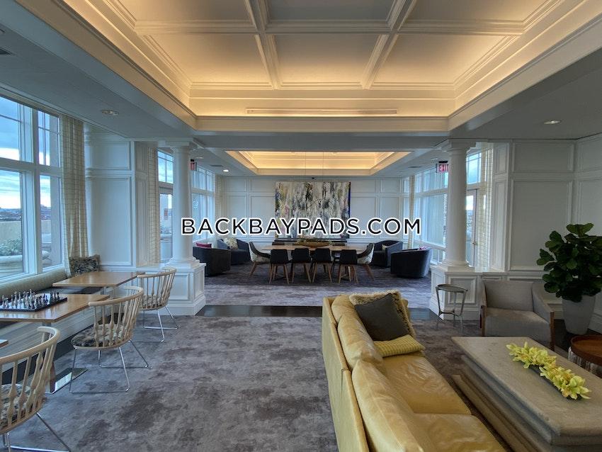BOSTON - BACK BAY - Studio , 1 Bath - Image 12