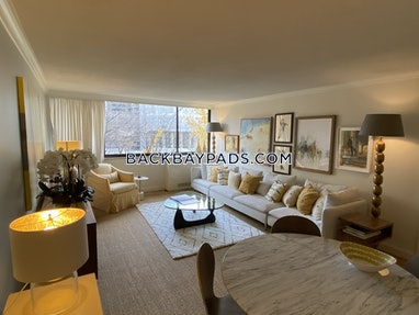 Boston - Back Bay - 1 Bed, 1 Bath - $2,346 - ID#3701464