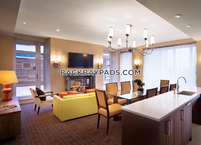 BOSTON - BACK BAY - Studio , 1 Bath - Image 8