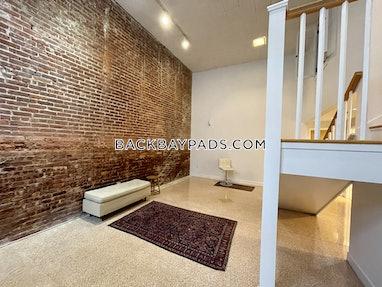 Boston - Bay Village - 2 Beds, 1 Bath - $3,100 - ID#3712103