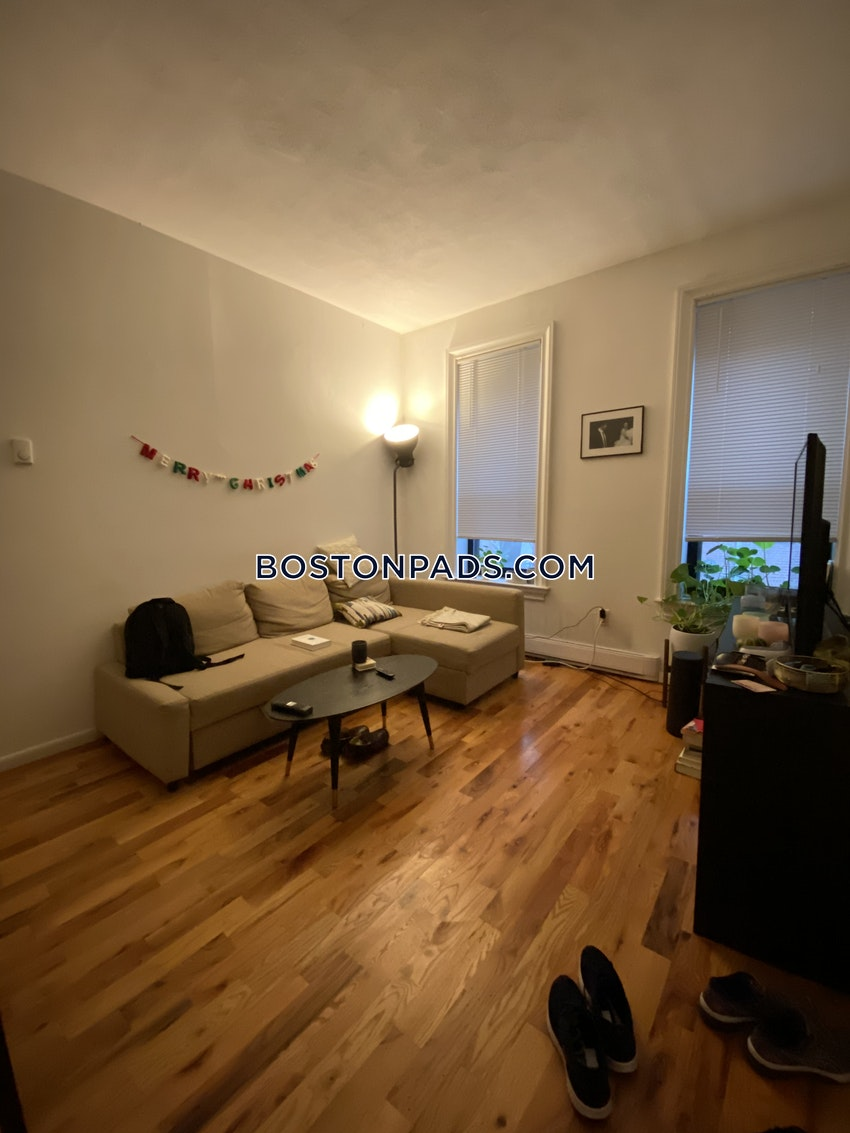 BOSTON - BAY VILLAGE - 1 Bed, 1 Bath - Image 1