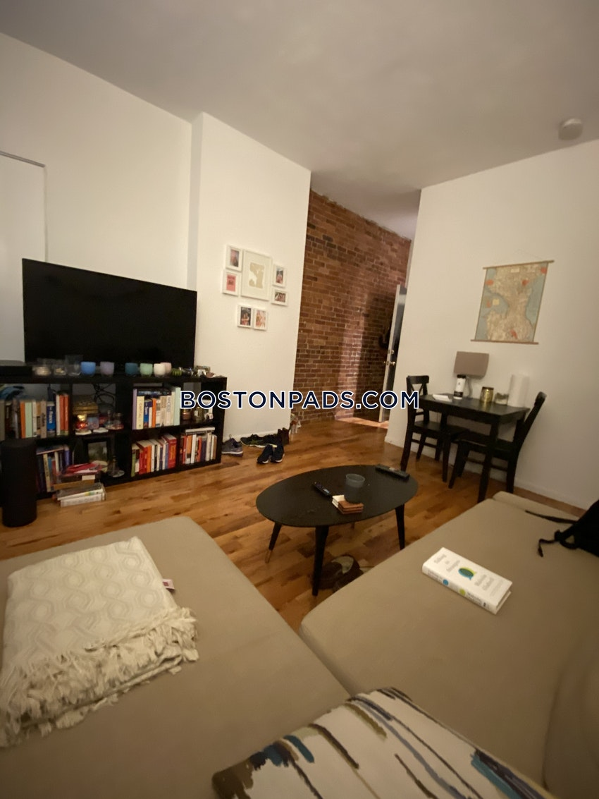 BOSTON - BAY VILLAGE - 1 Bed, 1 Bath - Image 4