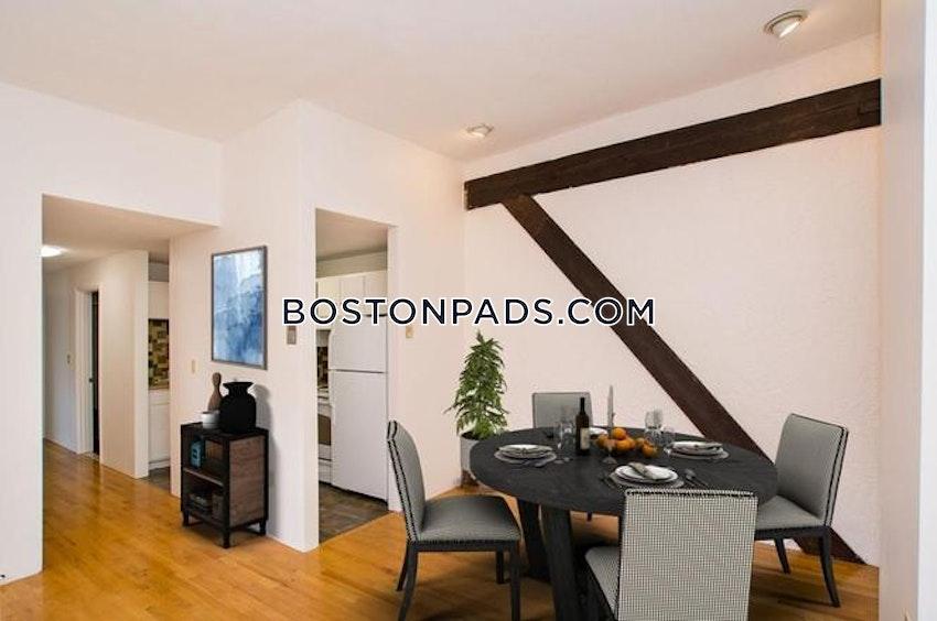 BOSTON - BAY VILLAGE - 1 Bed, 1 Bath - Image 5
