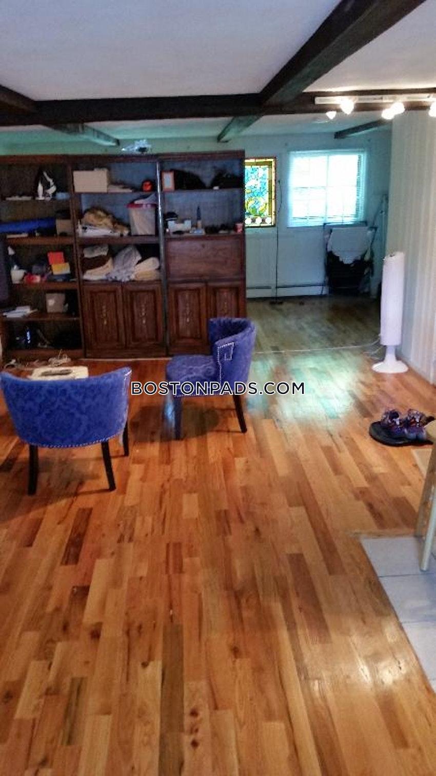 BOSTON - BAY VILLAGE - Studio , 1 Bath - Image 9