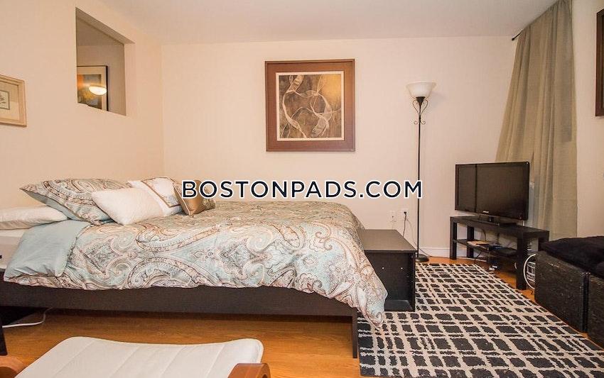 BOSTON - BAY VILLAGE - Studio , 1 Bath - Image 2