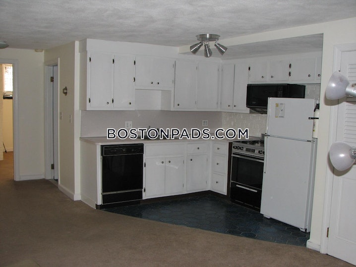Boston - Bay Village - 1 Bed, 1 Bath - $1,950
