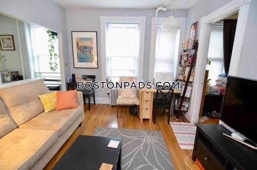 BOSTON - BAY VILLAGE - 1 Bed, 1 Bath - Image 1