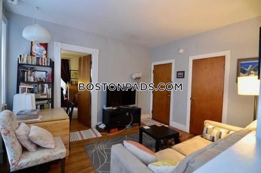 BOSTON - BAY VILLAGE - 1 Bed, 1 Bath - Image 8