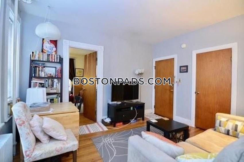 BOSTON - BAY VILLAGE - 1 Bed, 1 Bath - Image 2