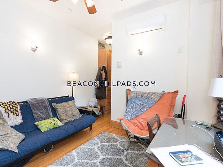 Boston - Beacon Hill - 1 Bed, 1 Bath - $2,000