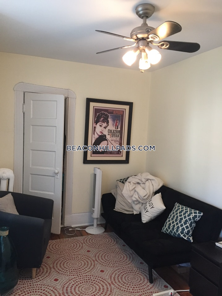 Boston - Beacon Hill - 2 Beds, 1 Bath - $2,650