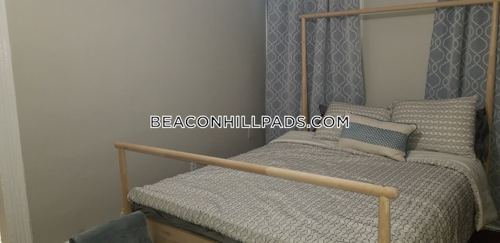 Boston - Beacon Hill - 1 Bed, 1 Bath - $2,500