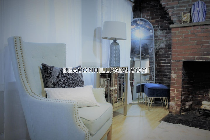 Boston - Beacon Hill - 2 Beds, 1 Bath - $3,700