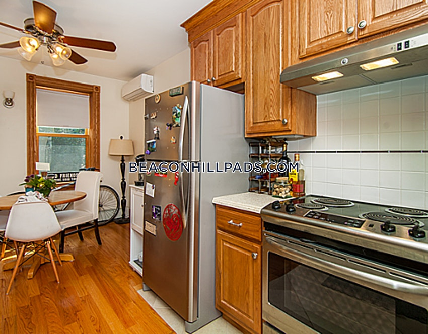 BOSTON - BEACON HILL - 2 Beds, 1 Bath - Image 4