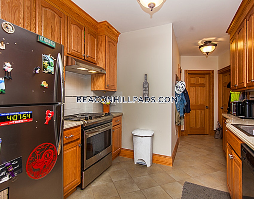 BOSTON - BEACON HILL - 2 Beds, 1 Bath - Image 3