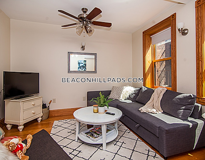BOSTON - BEACON HILL - 2 Beds, 1 Bath - Image 2