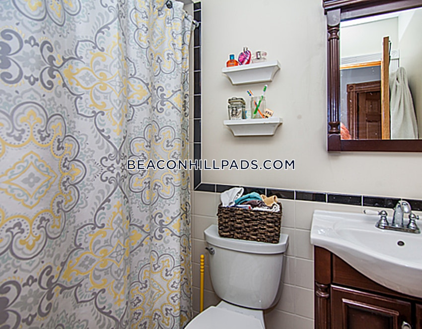 BOSTON - BEACON HILL - 2 Beds, 1 Bath - Image 8