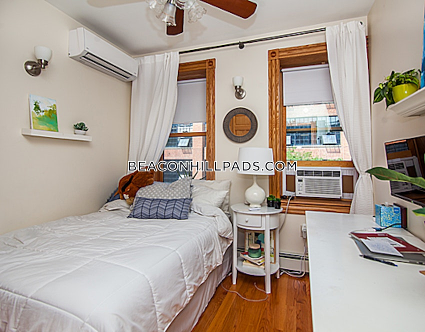 BOSTON - BEACON HILL - 2 Beds, 1 Bath - Image 7
