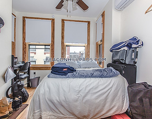 Beacon Hill Apartment for rent 3 Bedrooms 1 Bath Boston - $3,750