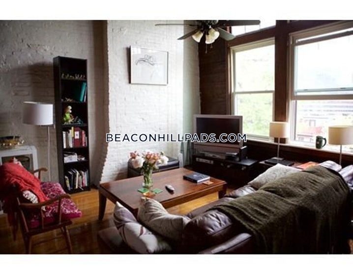 Boston - Beacon Hill - 2 Beds, 1 Bath - $3,650