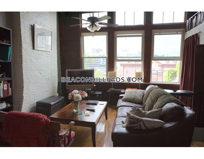 Boston - Beacon Hill - 2 Beds, 1 Bath - $3,600