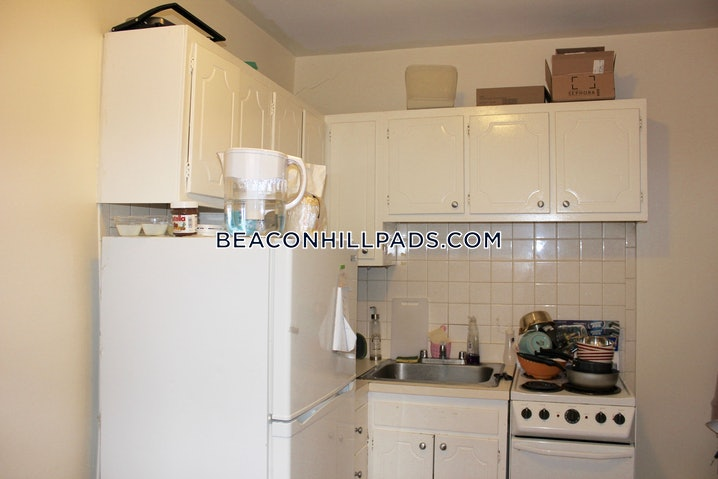 Boston - Beacon Hill - 2 Beds, 1 Bath - $2,600