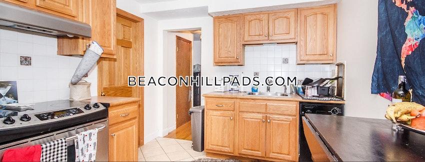 BOSTON - BEACON HILL - 2 Beds, 1 Bath - Image 5